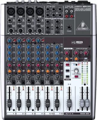 Mixer Behringer XENYX 1204USB foto