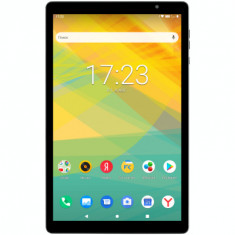 Tableta Prestigio Grace 4891 10.1 inch 3GB RAM 32GB Flash 4G Dark Gray