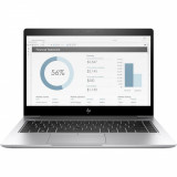Ultrabook HP EliteBook 830 G5 cu procesor Intel® Core i7-8550U, 13.3 inch, Full HD, 16 GB DDR4, 512 GB SSD, Intel UHD 620, Win10 Pro, Intel Core i7