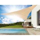 Prelata triunghiulara impermeabila de gradina outdoor 3.6m GB500