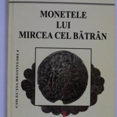 Monetele lui Mircea cel Batran, Octavian Iliescu, 2008