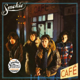 SMOKIE Midnight Cafe New Extended Version (cd)