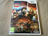 Joc Lego The Lord of the Rings, wii, original, alte sute de titluri
