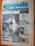 ziarul magazin 6 octombrie 1994