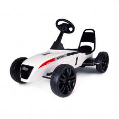 Kart cu pedale Audi Legends