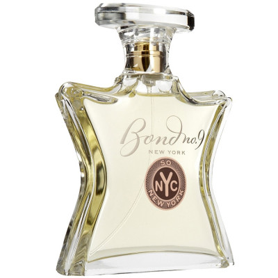 So New York Apa de parfum Unisex 100 ml foto