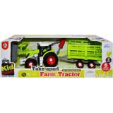 Tractor cu remorca demontabil 51 cm