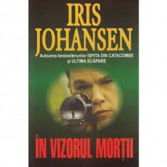 In vizorul mortii-Iris Johansen(Lider)