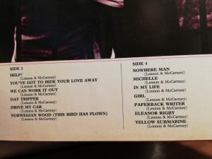 Beatles – Best of (1962 – 1966) – 2LP Set (1976/EMI/RFG) - Vinil/Vinyl/Impecabil