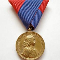 u070 UNGARIA HORTISTA 1938 MEDALIA  ANEXAREA SLOVACIEI DE SUD PRINCIPELE RAKOCZI