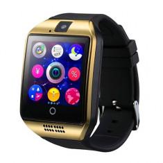 "Ceas smartwatch RegalSmart Q18-160 functie telefon, cu sim, ecran 1.54"", camera..."