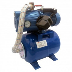 Hidrofor 24L, Filov Jet60LB/24, corp pompa din fonta, 2800 L/h, 580 W