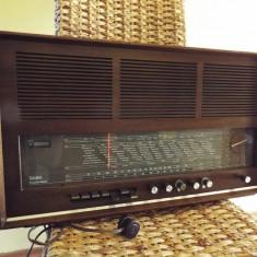 Radio lampi SABA FD 16 stereo