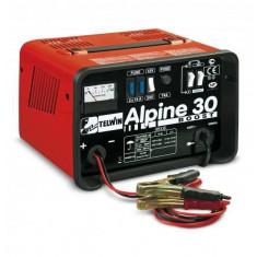 Redresor auto Telwin ALPINE 30 BOOST 230V Rosu