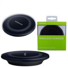 Incarcator wireless Samsung, universal, negru
