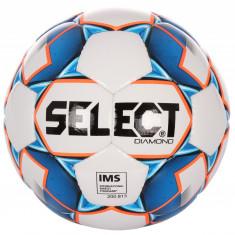 FB Diamond Minge fotbal alb-portocaliu n. 5