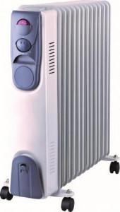 Calorifer electric 11 elementi 2500W