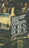 Oameni in Rolls-Royce – roman (Vintila Corbul, Mircea Eugen Burada)
