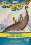 The Imagination Station Books 1-3