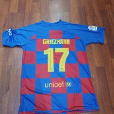 Tricou fotbal Barcelona,17 Griezmann