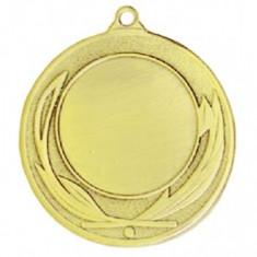 Medalie Auriu, diametru 4 cm