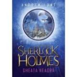 Tanarul Sherlock Holmes. Gheata neagra (vol. 3) - Andrew Lane