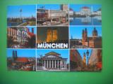 HOPCT 55335 MUNCHEN -KRUGER    GERMANIA  -NECIRCULATA