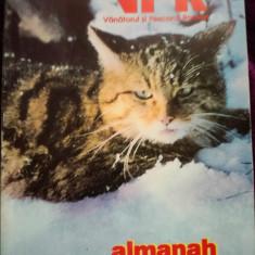 Almanah Vanatorul si Pescarul Roman 2005