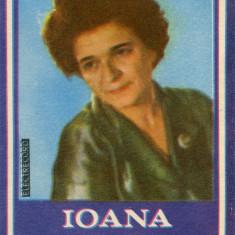 Caseta Ioana Radu – Anicuța Neichii Dragă, originala, ELECTRECORD