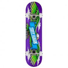 Skateboard Tony Hawk SS 180 31X7.75inch Wingspan Purple foto