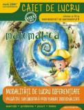Matematica. Modalitati de lucru diferentiate. Clasa a IV-a/Daniela Berechet