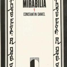Orientalia mirabilia (Vol. 1) - Constantin Daniel