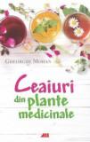 Ceaiuri din plante medicinale/Gheorghe Mohan, ALL