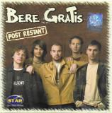 CD Bere Gratis - Post Restant, sigilat , original