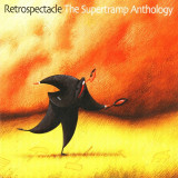 Supertramp Retrospectable Anthology (cd)