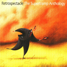 Supertramp Retrospectable Anthology (cd)