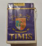 Pachet plin tigari TIMIS anii '80