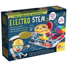Joc Educativ Experimentele Micului Geniu - Electricitatea
