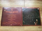 BOB DYLAN - BEFORE THE FLOOD (2LP,2 viniluri,1974,ISLAND,UK) vinil vinyl
