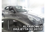 Paravant Alfa Romeo Giulietta an fabr. 2012 (marca Heko) by ManiaMall