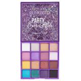 Cumpara ieftin Paleta farduri de ochi Sunkissed Party Ever After Eyeshadow Palette