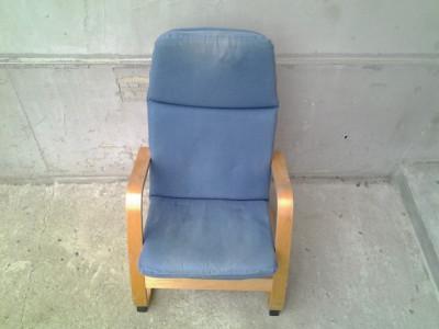 POANG IKEA fotoliu / scaun / balansoar copii foto