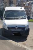 Inchiriere microbuz fara sofer,8+1 locuri, Ford