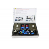 KIT XENON H7-4300K 24V CAN