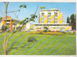 Bnk cp Resita - Hotel Semenic - necirculata, Printata