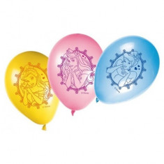 Baloane de petrecere Printesele Disney