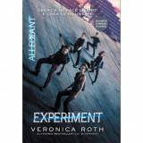 Experiment - Divergent Vol. 3 | Veronica Roth, Corint
