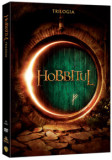 Trilogia Hobitul/ The Hobbit Trilogy (3 DVD)