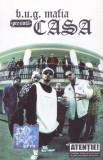 Caseta B.U.G. Mafia – Prezintă Casa, originala, holograma, Casete audio