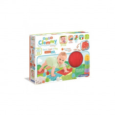 Covoras senzorial bebelusi Clementoni